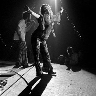 Janis Joplin, Woodstock Festival, Bethel, NY, 1969. art for sale