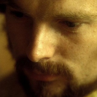 "Elliott Landy, Van Morrison, Woodstock, NY, 1969, ""Moondance"" album cover shot."