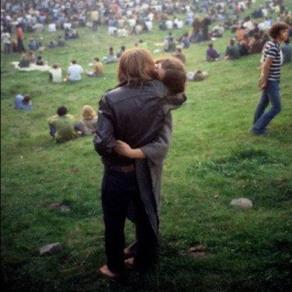 Woodstock Festival, Bethel, NY 1969. art for sale