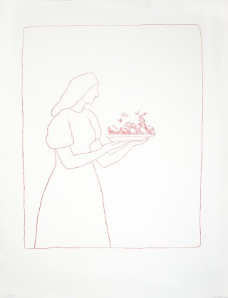 Ilya Kabakov Printer's Mistake B art for sale