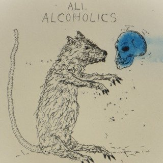 All Alcoholics art for sale